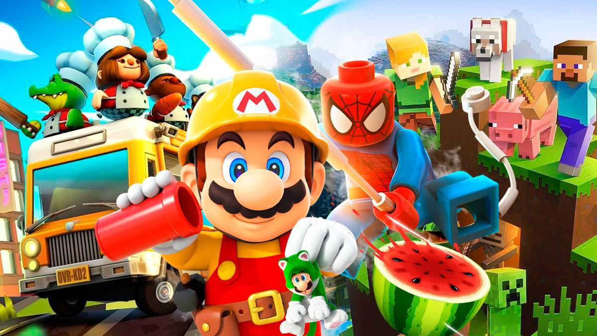 Estado De Alarma Los Mejores Juegos Familiares De Ps4 Switch Y Xbox One Para La Cuarentena Meristation