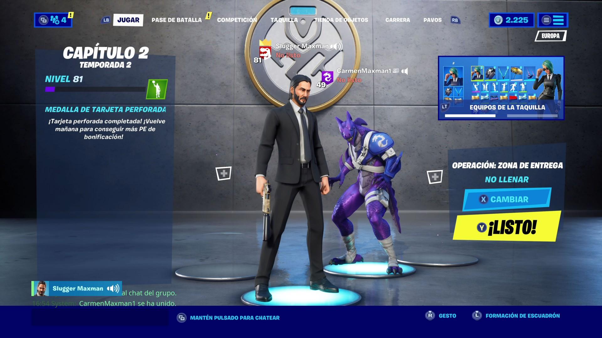 Playstation Servers Fortnite Fortnite Como Activar El Crossplay En Ps4 Ps5 Switch Pc Xbox One Y Xbox Series X S 2021 Meristation