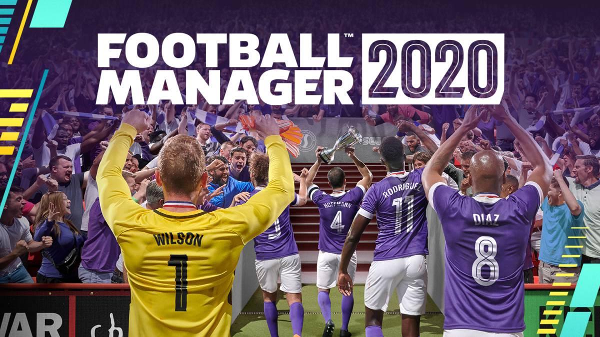 Sigue jugando en casa: Football Manager 2020 será gratis una semana más -  MeriStation