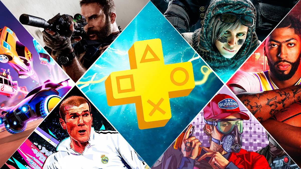 PS Plus: los juegos multijugador para exprimir tu PS4 - MeriStation