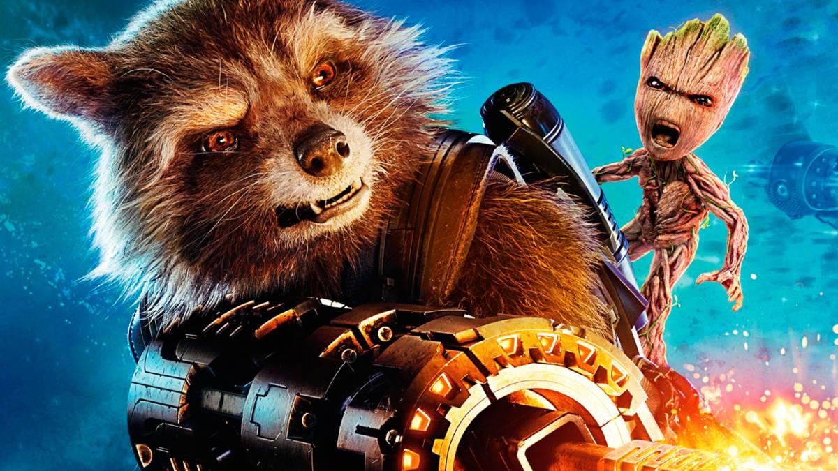 Rocket tendrá un gran protagonismo en Guardianes de la Galaxia Vol. 3 -  MeriStation