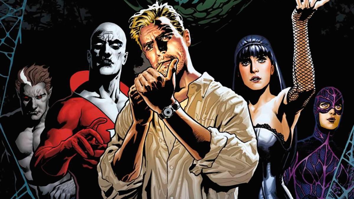 Justice League Dark: J.J. Abrams adaptará la serie para HBO Max -  MeriStation