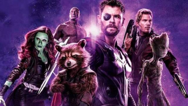 Guardianes de la Galaxia Vol. 3: James Gunn adelanta una muerte clave y  mucho más - MeriStation