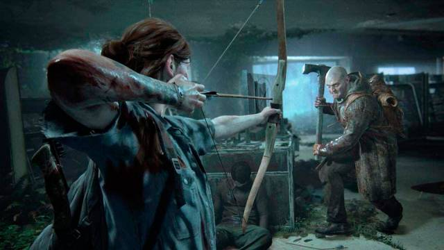 Naughty Dog lamenta los spoilers de The Last of Us: Parte 2 y pide  colaboración - MeriStation