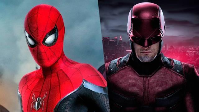 Charlie Cox (Daredevil de Netflix) desmiente su presencia en Spider-Man 3 - MeriStation