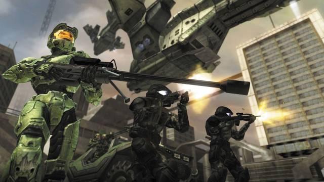 Halo 2: Anniversary ya tiene fecha en Steam y Xbox Game Pass ...