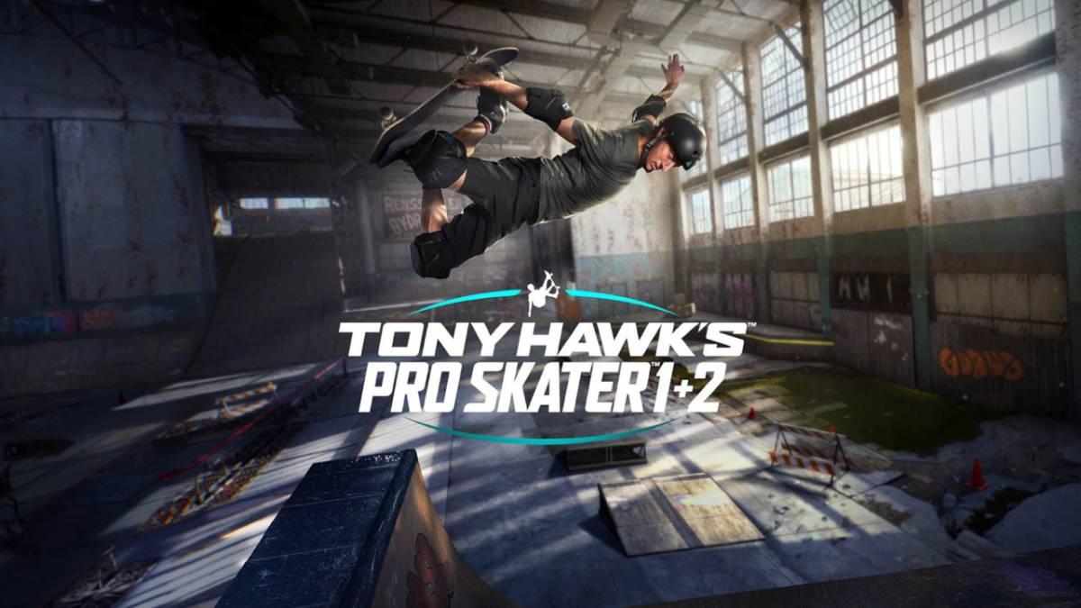 Tony Hawk's Pro Skater 1+2, Análisis. El regreso soñado a 20 años de legado - MeriStation