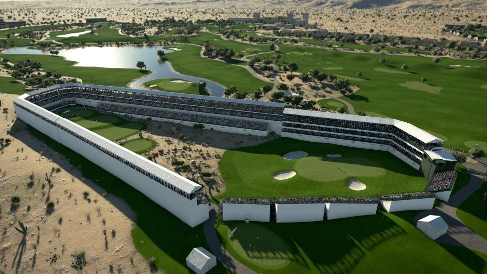 Imágenes de PGA Tour 2K21 - MeriStation