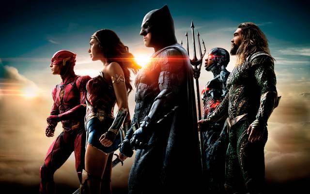 Zack Snyder's Justice League es oficial y se estrenará en 2021 en ...