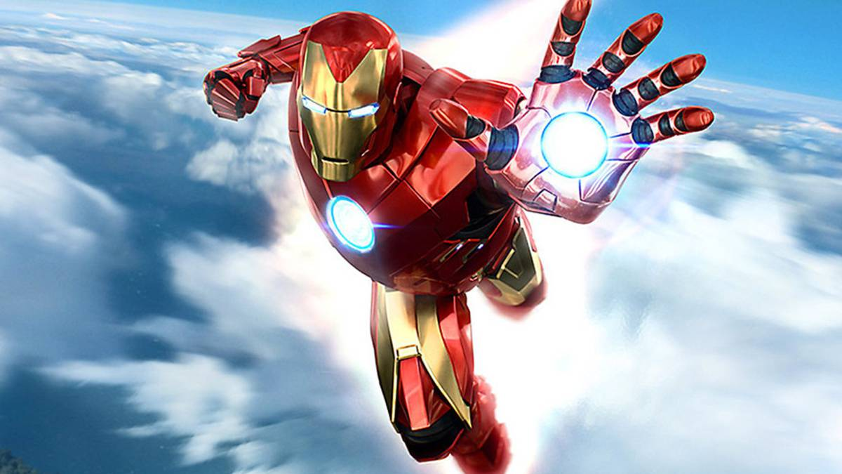 Marvel's Iron Man VR estrena demo gratuita para PlayStation VR: ya disponible - MeriStation