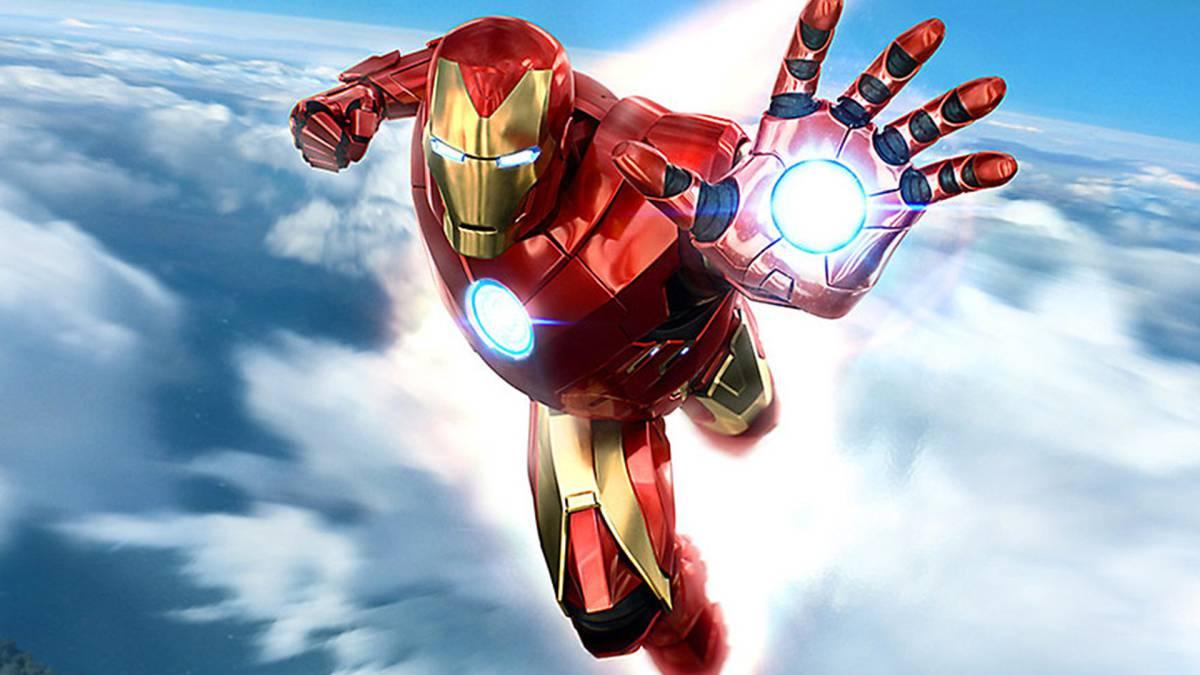 Marvel's Iron Man VR estrena demo gratuita para PlayStation VR: ya disponible - MeriStation