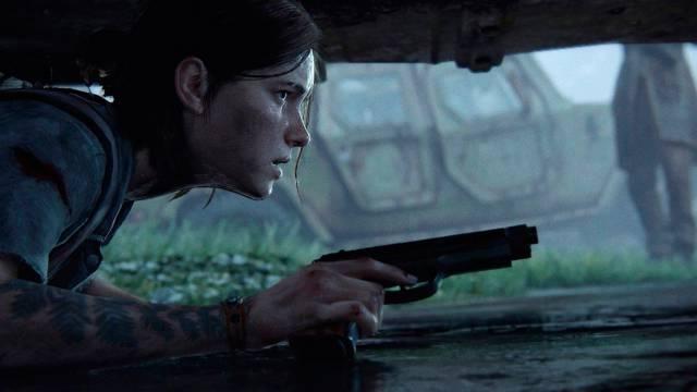 The Last of Us Parte 2 detalla su parche 1.01: modo foto, galería y más -  MeriStation