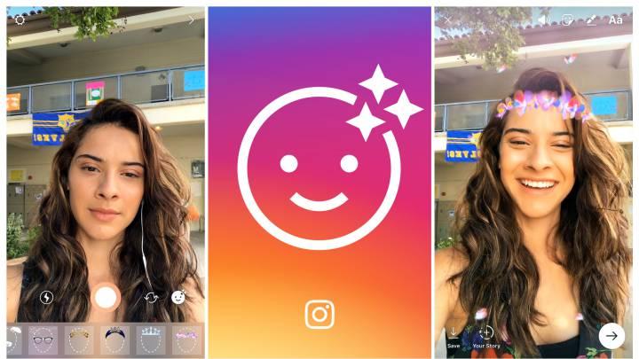 Instagram Stories Cómo Aumentar El Número De Filtros As Com