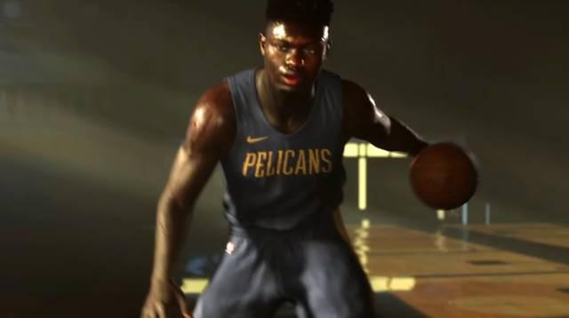 NBA 2K21 en PS5 promete reducir los tiempos de carga a dos segundos -  MeriStation
