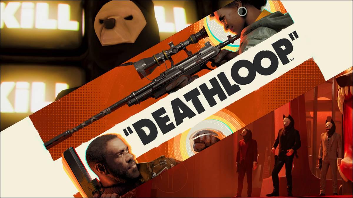 Deathloop: todo lo que sabemos de lo nuevo de Arkane para PS5 y PC ...