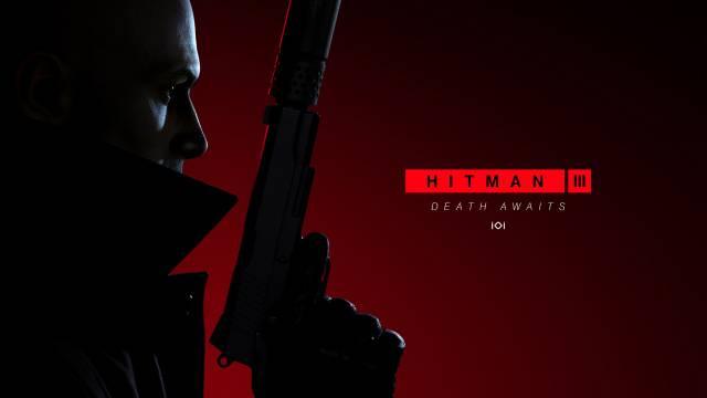 hitman 3 2020 locations