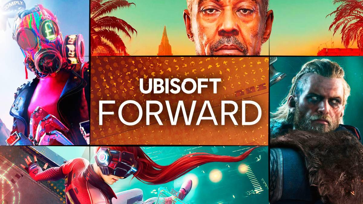 Resumen Ubisoft Forward: Far Cry 6, Assassin's Creed Valhalla, Watch Dogs  Legion y más - MeriStation