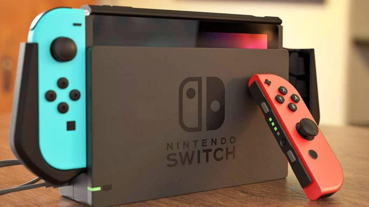 Nintendo Switch se actualiza a la versión 10.1.0; descarga ya disponible -  MeriStation