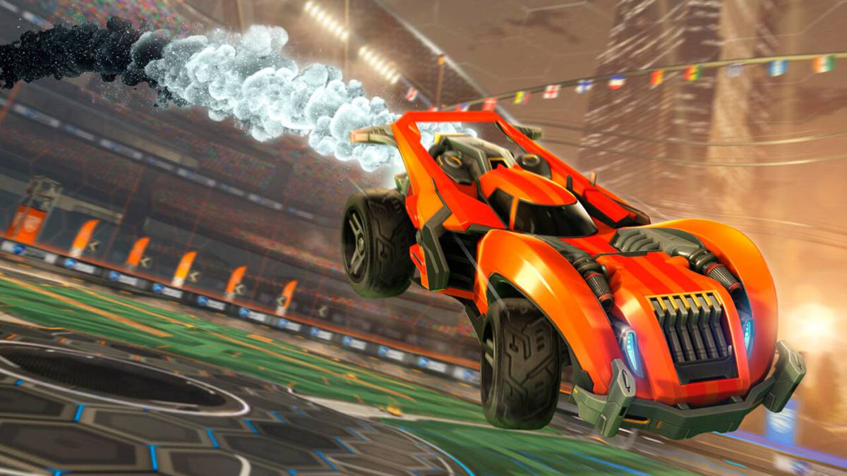 Rocket League pasa a ser free to play a partir de este verano de 2020 -  MeriStation