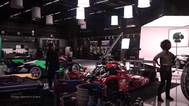 Nuevo Forza Motorsport ruge en el asfalto; primer tráiler en Xbox ...