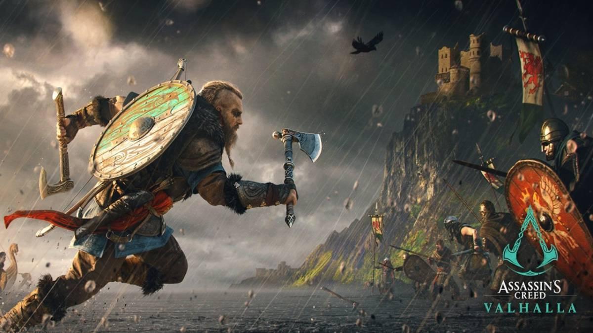 Assassin's Creed Valhalla: novedades y diferencias con respecto a ...