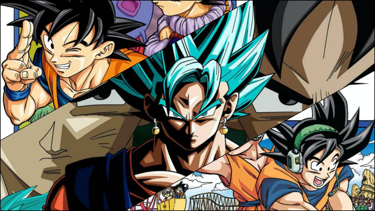 Cómo leer Dragon Ball Super gratis y en español en Manga Plus - MeriStation