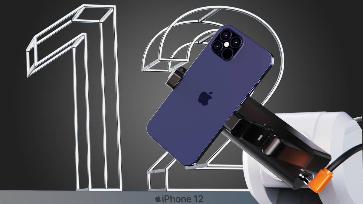 Sin nuevo iPhone 12 hasta octubre: Nueva fecha filtrada - AS.com