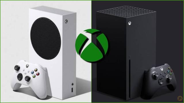 Xbox Series S Vs Xbox Series X Diferencias Precio Caracteristicas Y Fecha De Lanzamiento Meristation