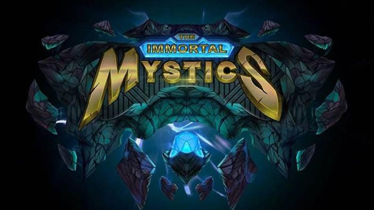 Anunciado The Immortal Mystics, un MOBA español desarrollado por Mindiff -  MeriStation