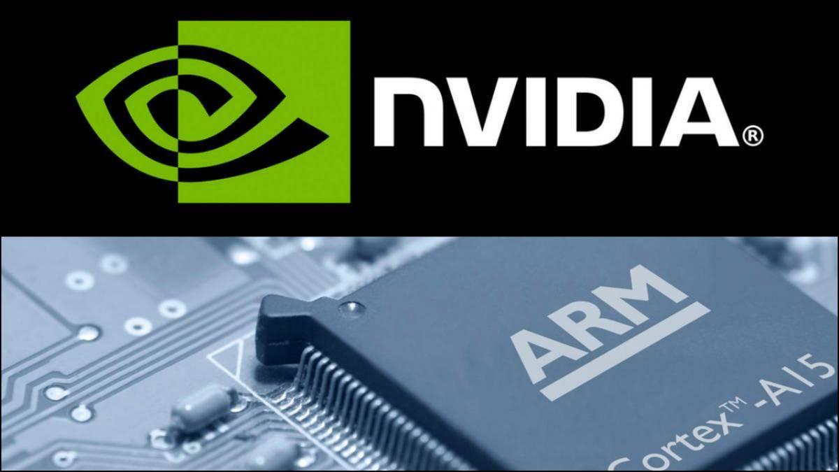 NVIDIA adquiere ARM para IA