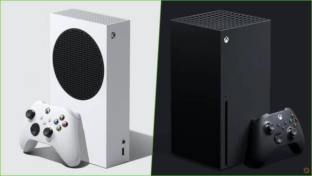 Xbox Series X Y Xbox Series S Comparativa De Tamano Con Medidas Finales Meristation