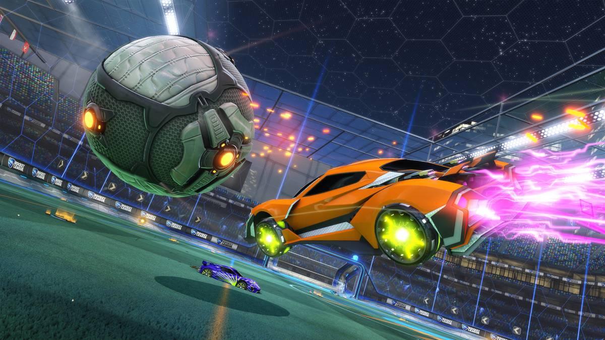Rocket League pone fecha a su relanzamiento como free-to-play - MeriStation
