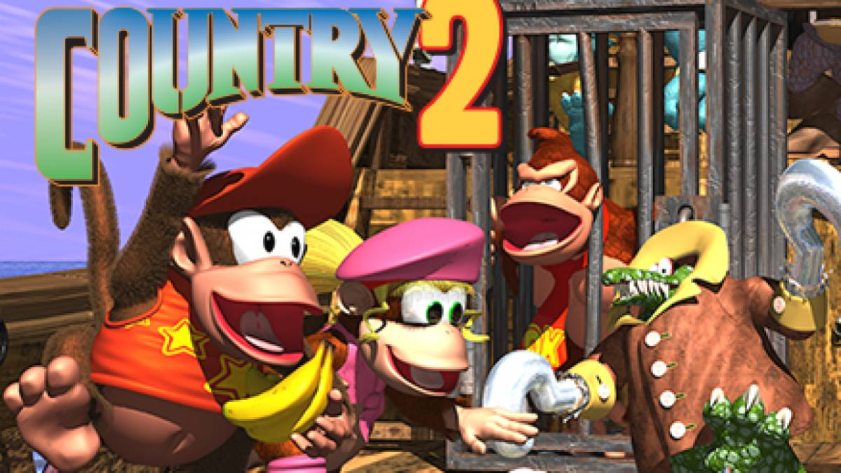 Donkey Kong Country 2 Confirma Su Llegada A Nintendo Switch Online En Septiembre Meristation