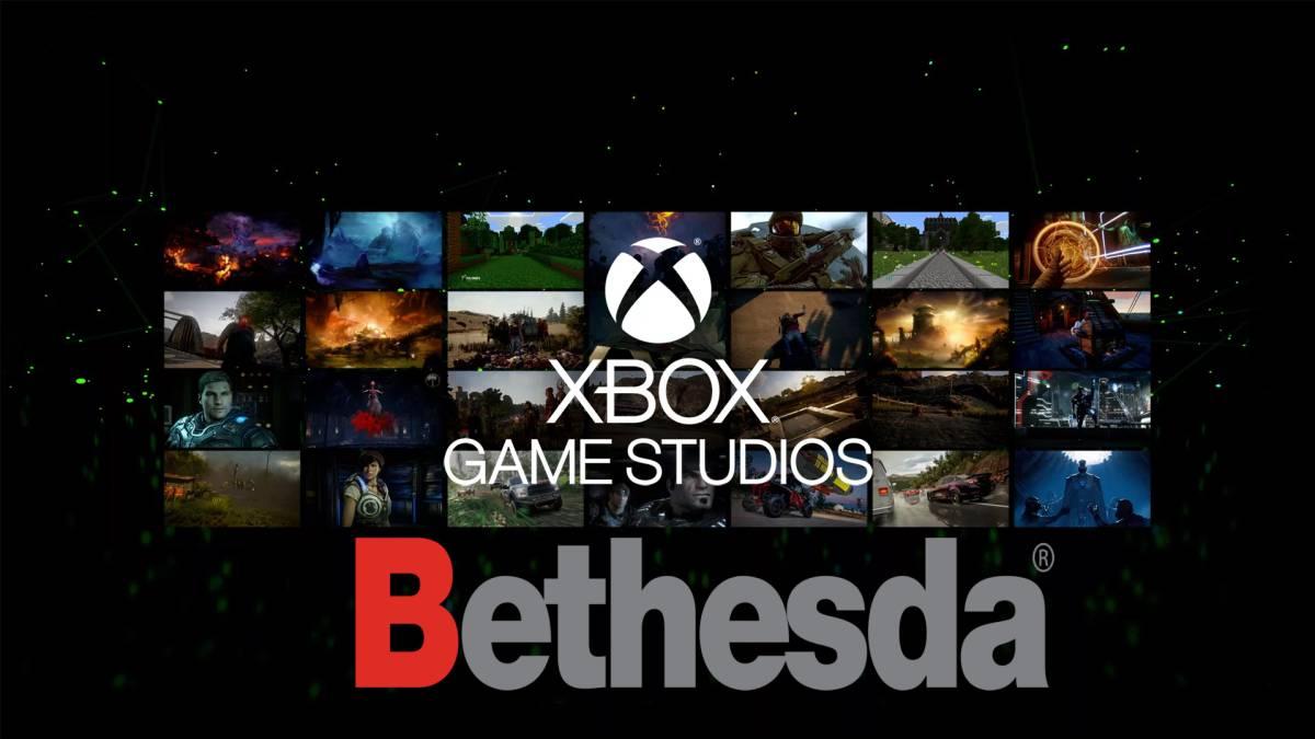 Bethesda continuará publicando sus juegos a pesar de la compra de Microsoft  - MeriStation