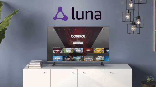 Amazon presenta Luna, su servicio de juego en la nube estilo Netflix -  MeriStation
