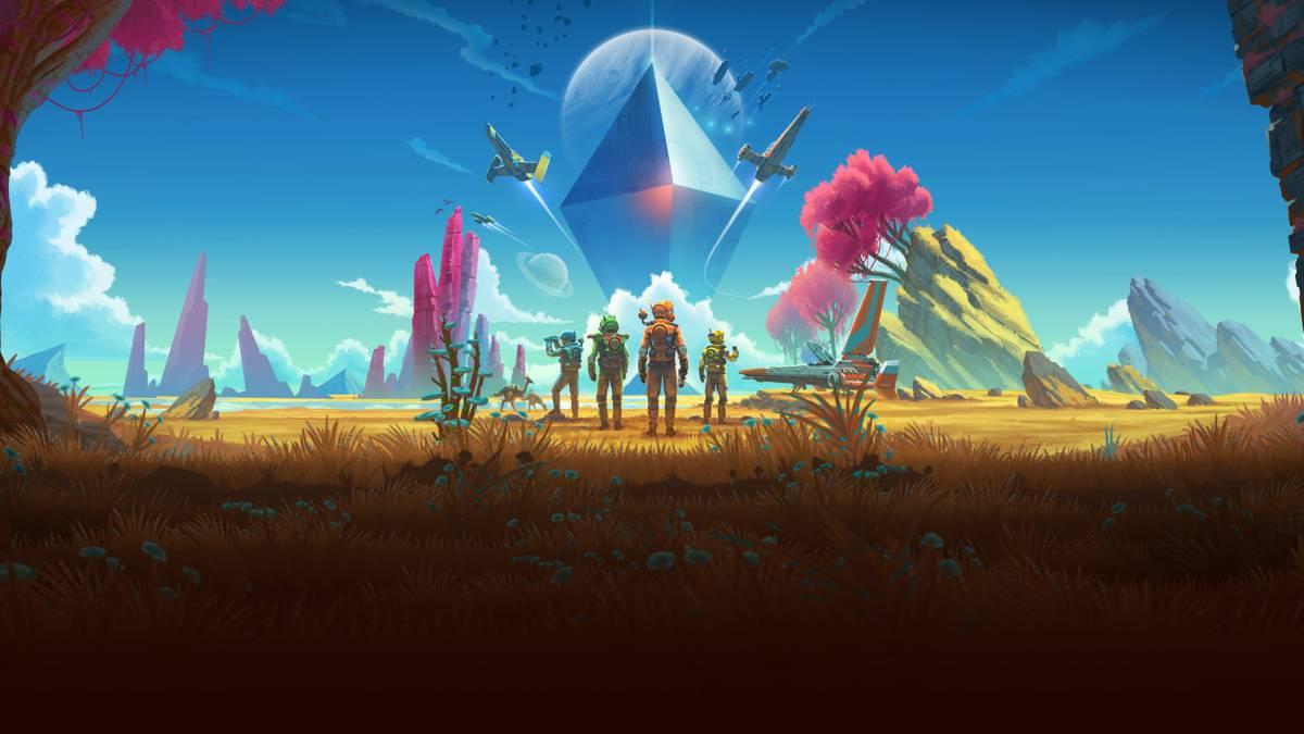"""Los creadores de No Man's Sky no hablan de su nuevo gran juego porque han """"aprendido la lección"""" - MeriStation"""
