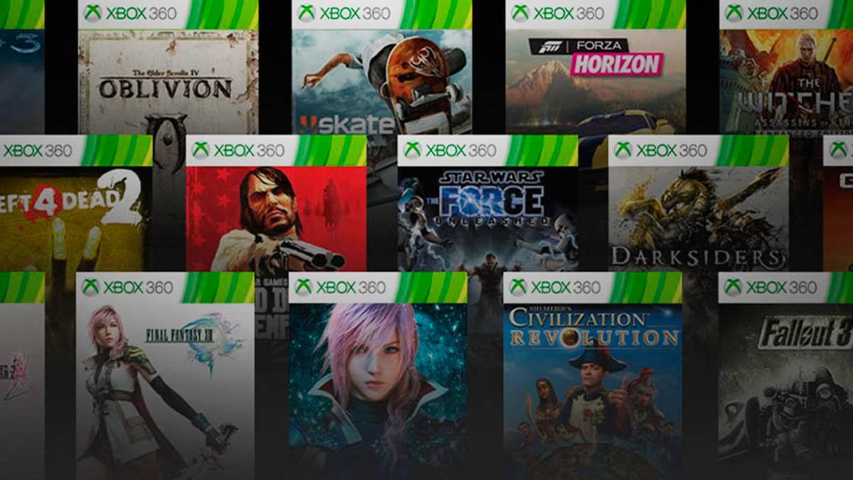 Xbox 360 Ofrecera Guardado En La Nube Gratis Para Pasar Partidas A Xbox Series Meristation