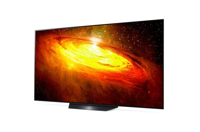 Análisis del televisor LG BX OLED