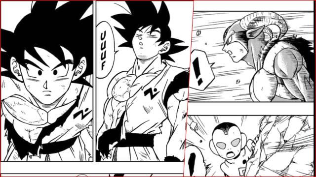 Dragon Ball Super: ¿cuándo se estrena el capítulo 66? Fecha confirmada -  MeriStation