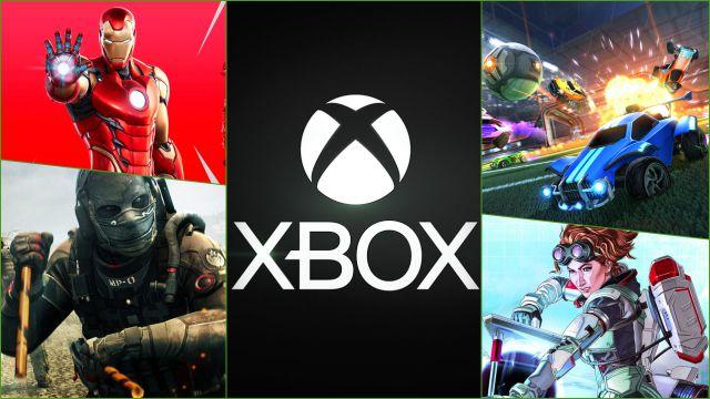 Como Descargar Juegos Gratis En Xbox Series X S Meristation