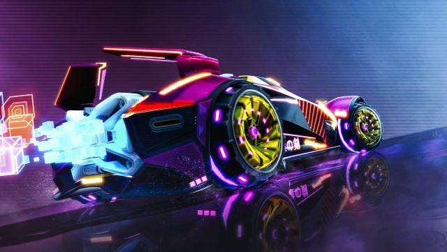 Rocket League detalla sus mejoras en PS5 y Xbox Series: 4K, 60 FPS y más  según plataformas - MeriStation