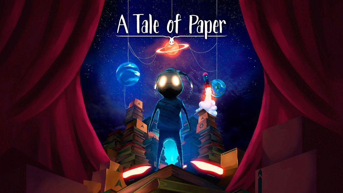 A Tale of Paper, una de las Joyas Ocultas