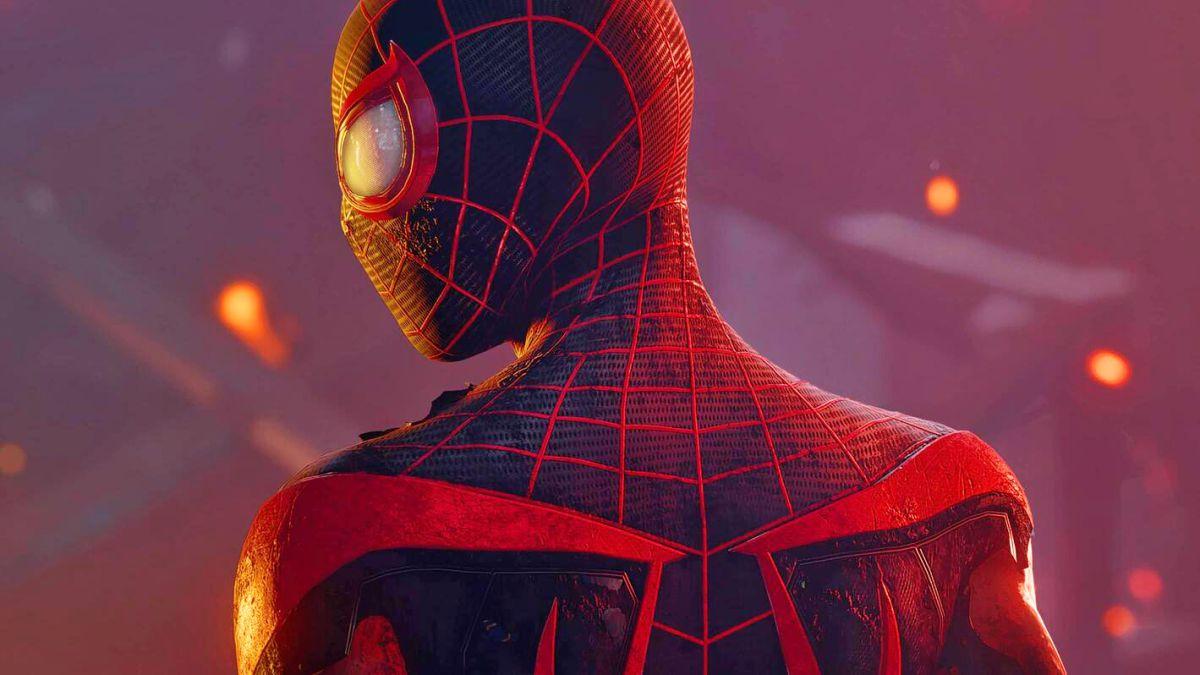 Jaden Smith Presenta Su Nuevo Videoclip Con Spider Man Miles Morales I M Ready Meristation
