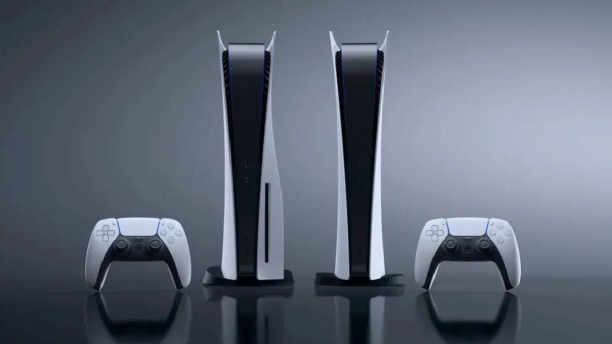 Sony: habrá más stock de PS5 antes de acabar el año - MeriStation