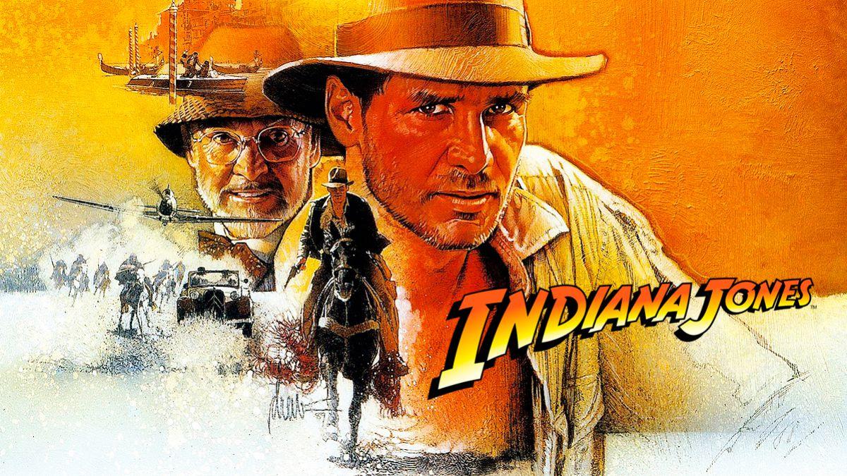 6 grandes juegos de Indiana Jones: Del grial a la Atlántida - MeriStation