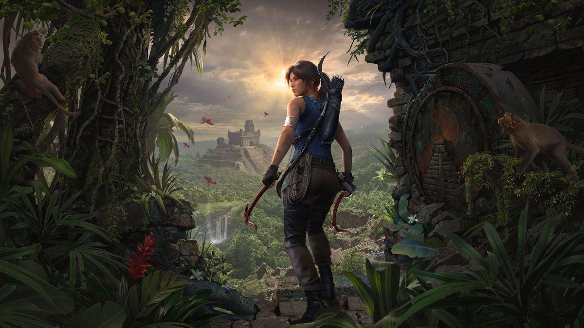 Tomb Raider también contará con una serie anime en Netflix - MeriStation