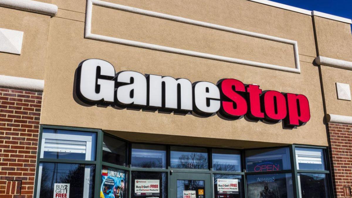 GameStop se desploma en bolsa tras el bloqueo Robinhood; rebelión contra la  app - MeriStation
