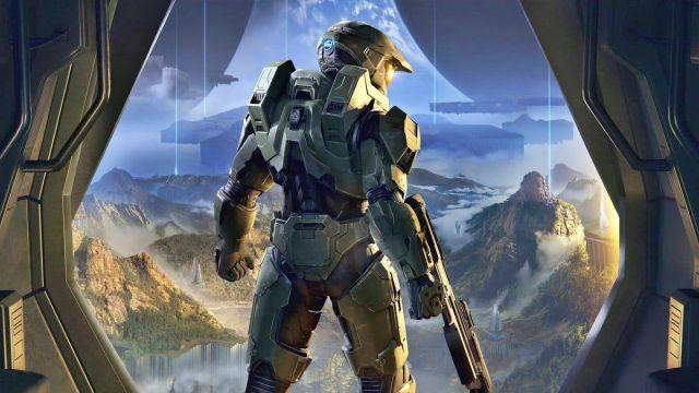 "Halo Infinite incluirá ""un arma nunca vista""; anticipa 343 Industries -  MeriStation"