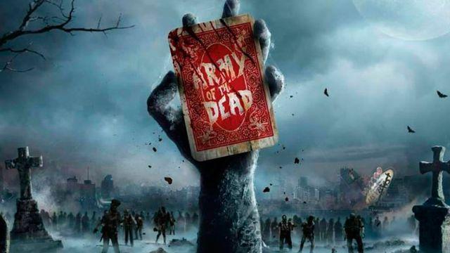 Ejército De Los Muertos La Nueva Película De Zombis De Zack Snyder Ya Tiene Tráiler Y Fecha De Estreno Meristation