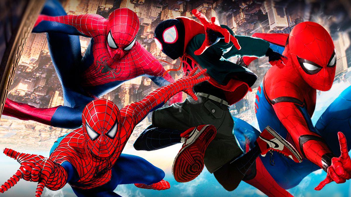 Todas Las Películas De Spider Man Ordenadas De Peor A Mejor 2021 Meristation